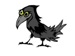 crow design2