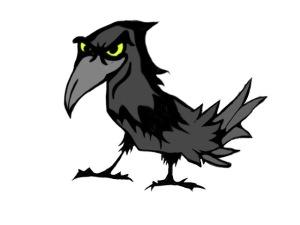 crow design4